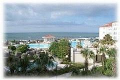 North Topsail Beach Condo Rental: Villa Capriani Luxury Ocean Front Condo - 4 Pools, 2 Hot Tubs | HomeAway