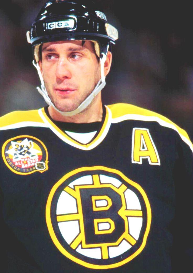 Cam Neely Boston Bruins hockey
