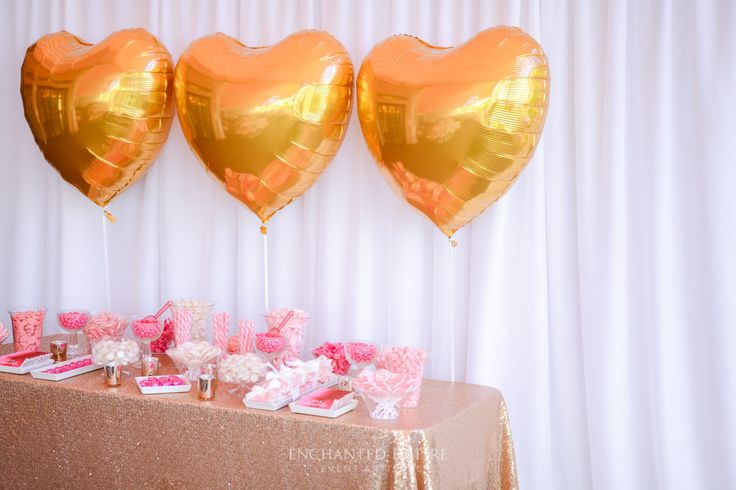 This wedding decor was simple and chic. White tablecloths with gold tiffany chairs, beautiful soft pinks and rich burgundy florals complimented gold mercury tealights and floating candles. A beautiful Dessert Bar on gold sequin and an array of pink-hued sweets and custom chocolate wraps. Finished with gorgeous gold love heart geronimo balloons for that fun romantic element to the dessert table. Wedding Reception Ideas. Youtube…