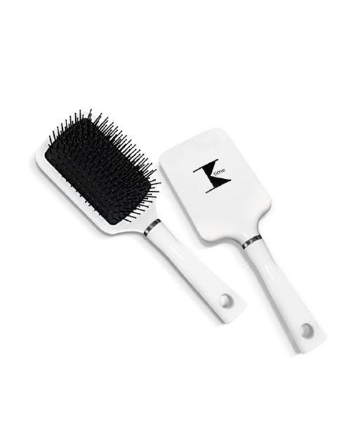 SPAZZOLA SOFT SKIN EDITION | Ideale per massaggiare cute e cuoio capelluto, agisce con delicatezza sulle lunghezze, stimola e riattiva la circolazione sanguigna.