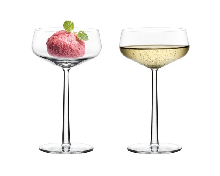 Essence Dessertskål from Iittala #Pink #red #heart #valentines
