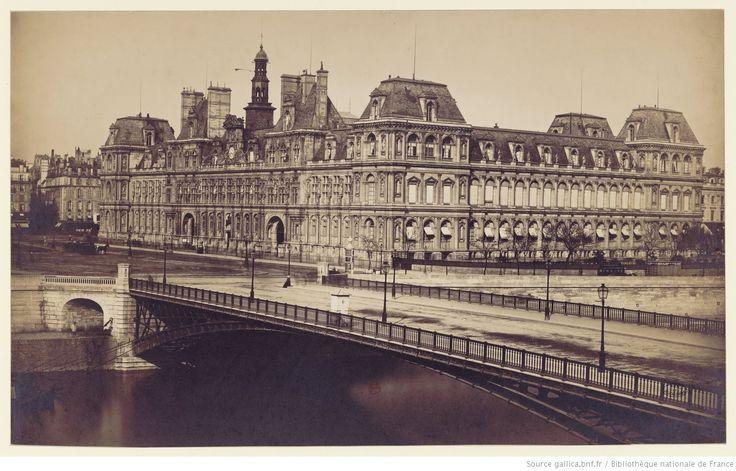 Hotel Foyer Le Pont Paris : Best gustave le gray images on pinterest old