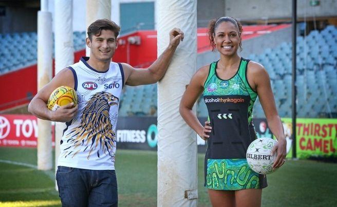 Racist rants hurt sports stars - The West Australian