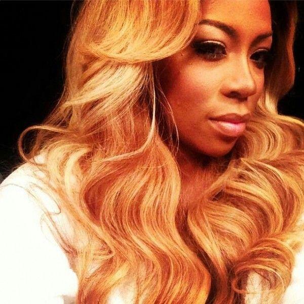 Hair Curls K Michelle K Michelle Curly Hair Styles