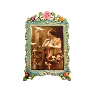 Lifestyle & accessories designer, handmade Jewelry box, Hamsas&Mezuzahs - Michal Negrin