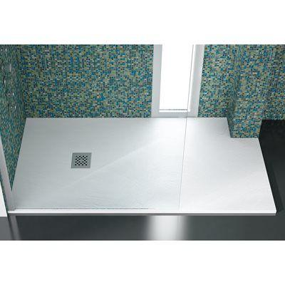 Base de duche - TAI BRANCA - Leroy Merlin