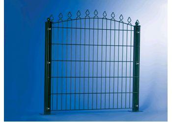 Canfor Double panel çit