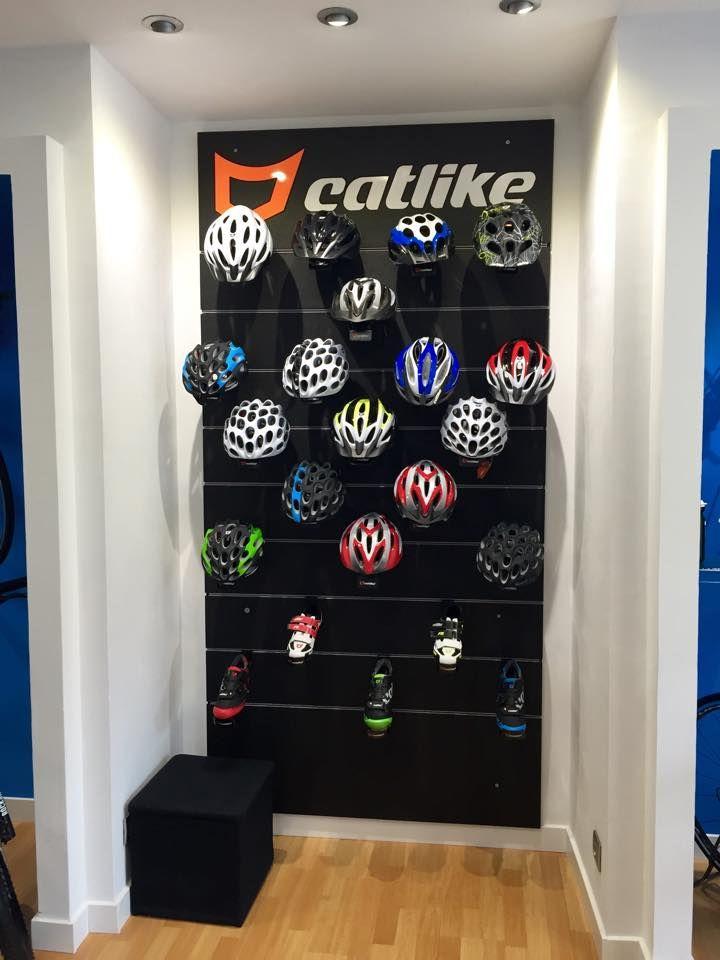 Catlike Ciclismo ValleBike