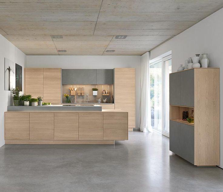 Ponad 25 najlepszych pomysłów na Pintereście na temat Team 7 küche - arbeitsplatte küche massivholz