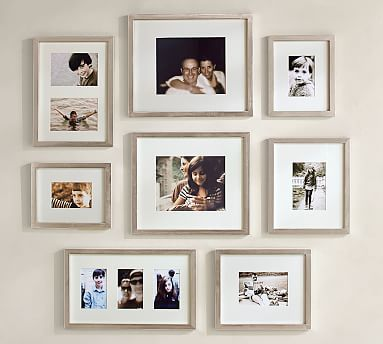 Our Gallery In A Box Comes With Everything You Need To Easily Create Beautiful Wall Of Memories Choose The Set That Best Suits E Any Room