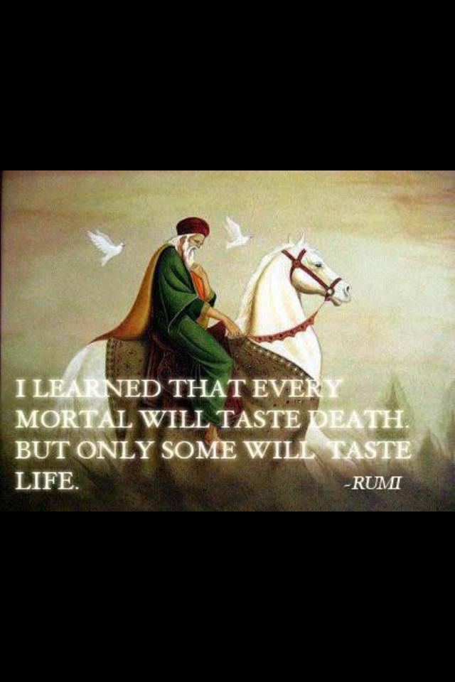 Rumi Inspiring!. #sufi #sufishop #Dervishes #rumi #mevlana #islam #mevlevi #mesnevi ##sufism #zikr #Turkish #jerrahi Whirling #istanbul #Turkey #Allah