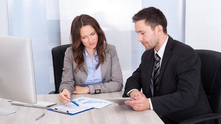 Formen på en medarbeidersamtale er avgjørende for hvor mye du kan dele.