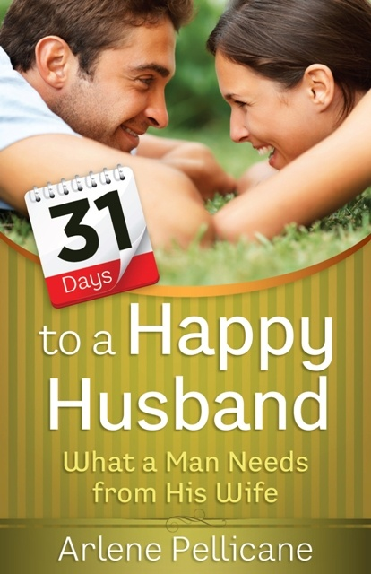 31 Days to a Happy Husband small