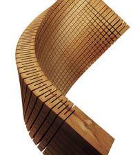 Wood Loop – auf Biegen und Brechen-DETAIL.de