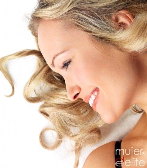 Trucos para realzar el brillo y reflejos de cabellos rubios y castaños claros