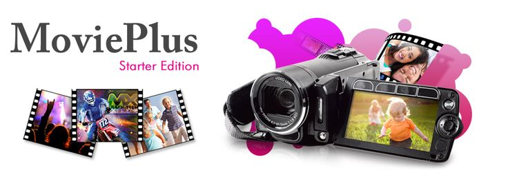 #Serif MoviePlus SE... free video editing software. Click on image.  -    Your #1 Source for Software and Software Downloads  Ultimatesoftwaredownload.com