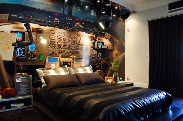 cockpit-bedroom