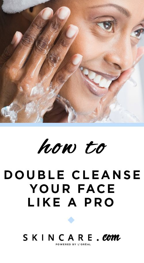 Learn how to double cleanse your face three different ways with our guide to the Korean beauty double cleanse. From oil cleanser and foaming face wash to micellar water and makeup remover wipes, we share a roundup of the best facial cleansers to double cleanse your face with, here.