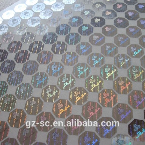 Wholesale high quality custom 3D hologram pictures