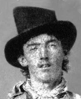 Legend holds that outlaw Billy the Kid was gunned down by Sheriff Pat Garrett in 1881 and buried in Fort Sumner, N.M. A headstone marks his grave, but a controversy has roiled since the 1930s, three people have claimed to be Billy the Kid.  An investigation aims to resolve the case by exhuming the body of Billy the Kid's mother and comparing her mitochondrial DNA to genetic material from the three men.  http://www.msnbc.msn.com/id/47653021/ns/technology_and_science-science/#