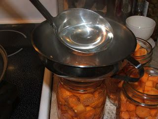 Canning Granny: Canning Carrots another pressure canner one for the future!