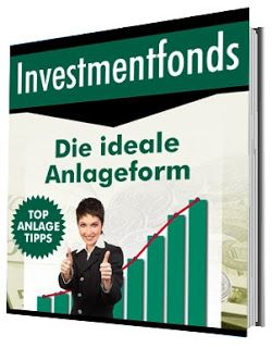 eBook Shop Austria: Investmentfonds - Die ideale Anlageform