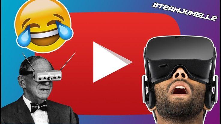 #VR #VRGames #Drone #Gaming LA RÉALITÉ VIRTUELLE : ÇA TOURNE MAL ! amixem, amixem vr, Comment, Compilation Fail, E3, Fail VR, geek, high tech, htc vive, jeux vidéo, Le pourquoi du geek, oculus rift, PGW, PIZZA GUYS, Playstation, Playstation VR, pourquoi, Réalité virtuelle, SQUEEZIE, squezzie vr, Technologie, VR, vr videos, WatchTower of Geek #Amixem #AmixemVr #Comment #CompilationFail #E3 #FailVR #Geek #HighTech #HtcVive #JeuxVidéo #LePourquoiDuGeek #OculusRift #PGW