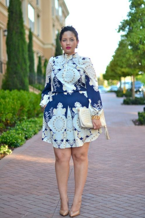 plus size fashion tumblr - Bing Images