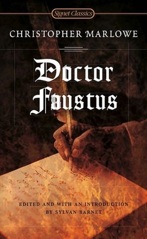 Doctor Faustus by Christopher Marlowe. One of my favorite non-Shakespeare plays