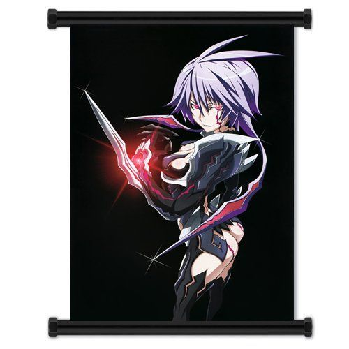 "Witchblade Anime Fabric Wall Scroll Poster (16"" x 24"") Inches [A]-Witch-12"