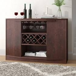 Valore Bar With Wine Storage In 2019 Bars Pinterest Wine