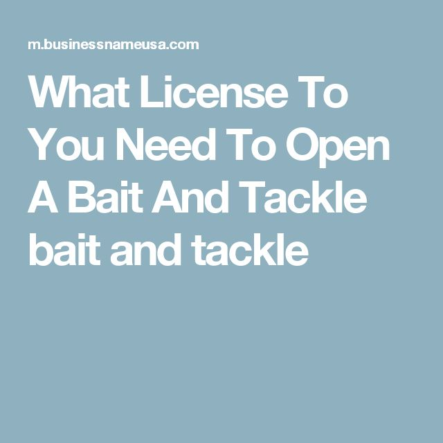 15 best fishing bait tanks images on pinterest bait tank for When do you need a fishing license