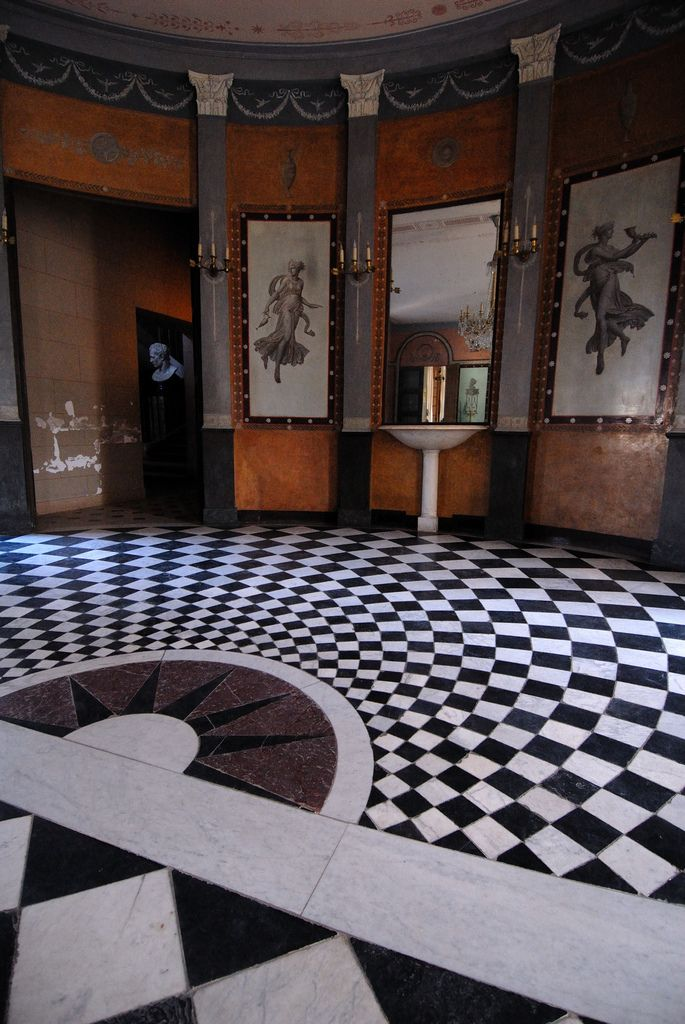 Taken at the Chateau de Malmaison, Rueil-Malmaison, near Paris, France.