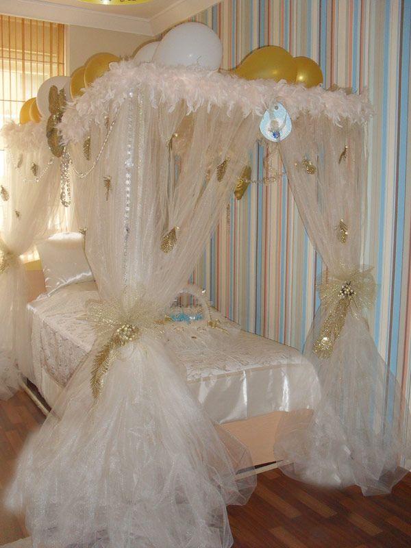Circumcision in Turkiye, Sünnet http://www.turkishculture.org/lifestyles/ceremonies/circumcision/-541.htm