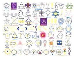 Resultado de imagem para cura quantica simbolos