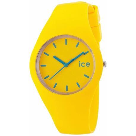 Reloj Ice Watch Silicona Amarillo Antes 79€ AHORA 59€