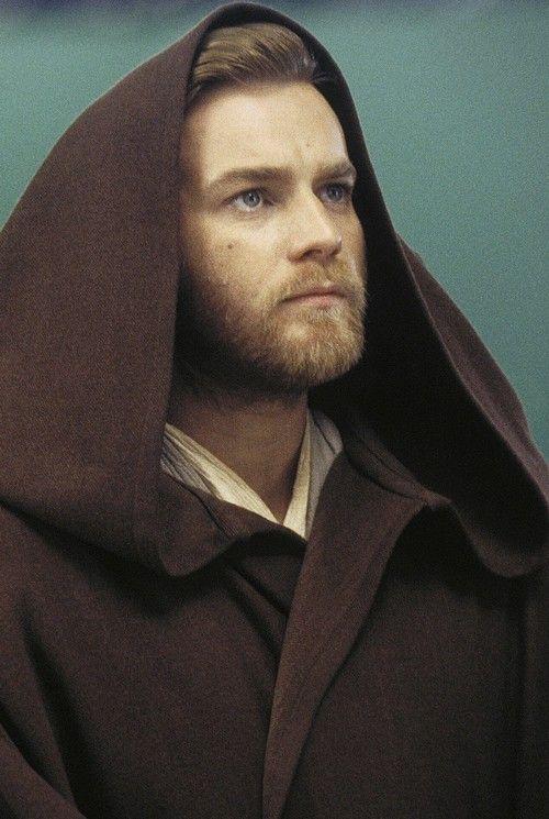 Ewan McGregor in Star Wars Episode II: Attack of the Clones (2002)