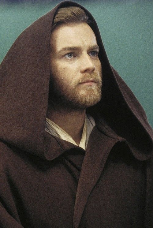 Ewan McGregor - Star Wars Episode II: Attack of the Clones