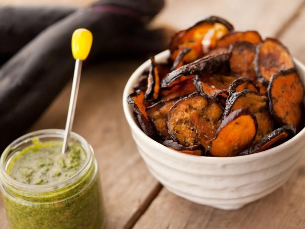 Fit Girl's Diary Easy Veggie Healthy Chips Recipe Ideas » Fit Girl's