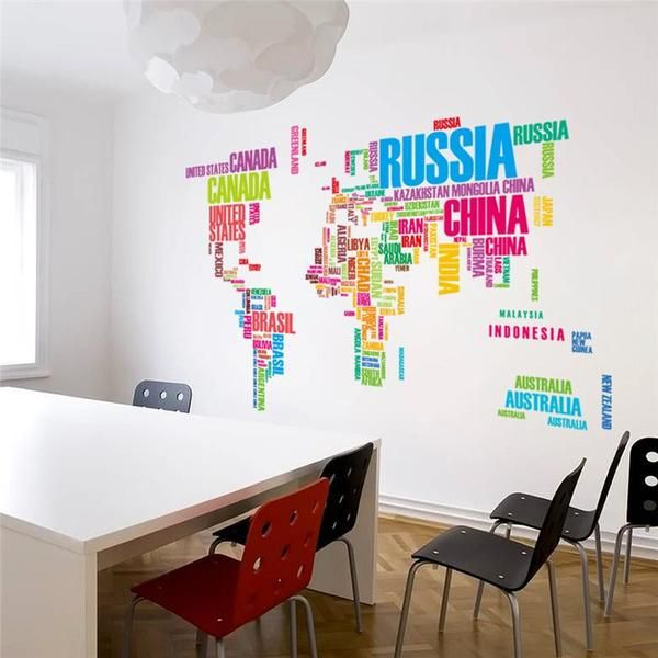 In house decor booysens map