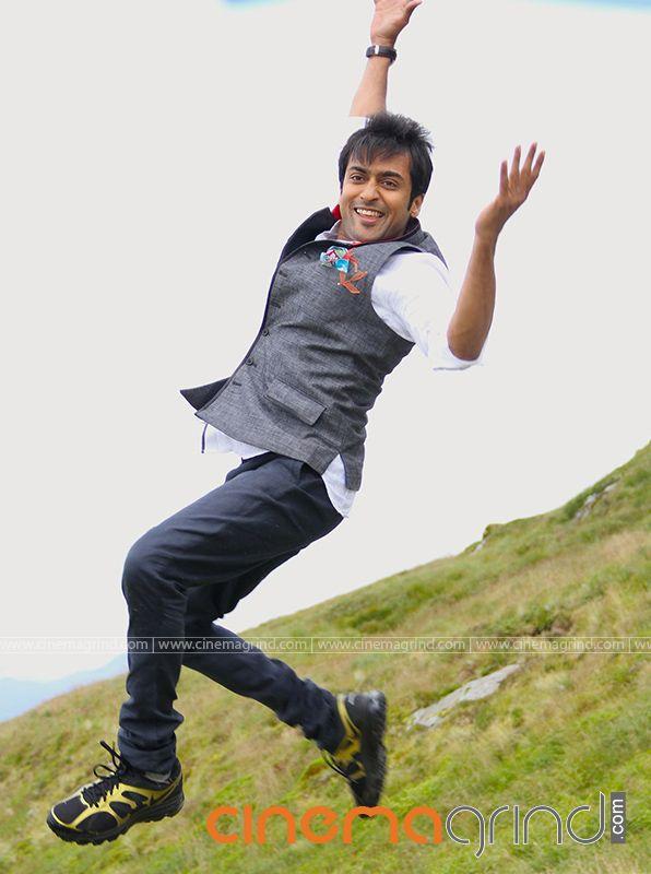 Actor Suriya Gallery - Cinemagrind.com