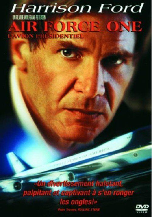 Watch->> Air Force One 1997 Full - Movie Online