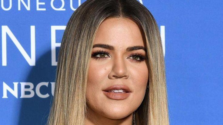 Ist das Khloe Kardashians (32) Ernst? Dream Renee die Tochter von Robert Kardashian (30) und Blac Chyna (29) ist wohl das Süßeste was die Welt seit Langem gesehen hat. Doch es ist die ständige On-Off-Beziehung ihrer Eltern die immer wieder für Schlagzeilen sorgt. Jetzt hat sich Tante Khloe eingeschaltet: Wenn es hart auf hart kommt will sie ihre kleine Nichte adoptieren!   Source: http://ift.tt/2sh9n1O  Subscribe: http://ift.tt/2sqLTGM und Mama? Khloe Kardashian will Dream adoptieren!