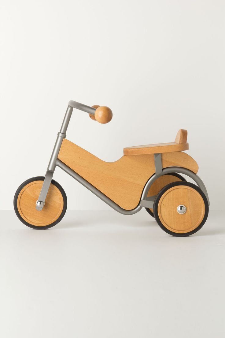 Hickory-Tock Tricycle - Anthropologie.com