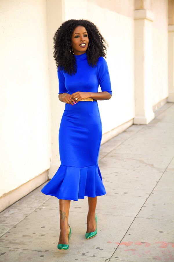 Best 25 Cobalt Blue Shoes Ideas On Pinterest