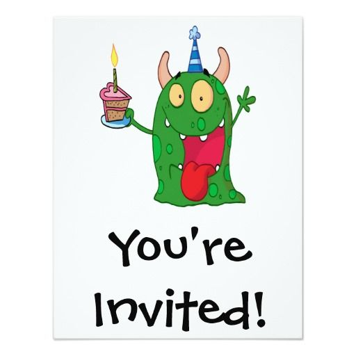 17 Best Images About Science Birthday Party Invitations On