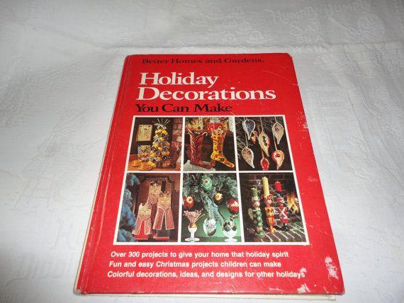 5947015ec3dd5e709d5cb996c7f93db1 - Better Homes And Gardens Christmas Books