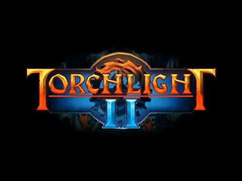 Torchlight 2 OST - Camp Dawn - YouTube