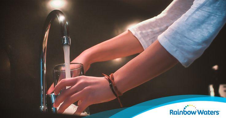 Ασφαλές και ποιοτικό νερό στο σπίτι σας! Τα οικιακά φίλτρα της RAINBOW WATERS προστατεύουν το νερό που πίνετε! Μάθετε περισσότερα: https://goo.gl/X3haeP