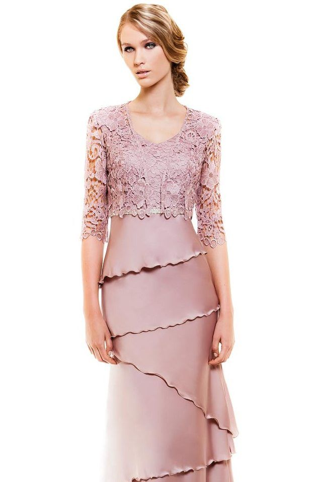Asombroso Vestido Maxi Para La Recepción De La Boda Molde - Ideas de ...